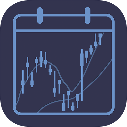 Earnings Season App Icon
